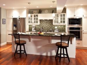 Buckmaster kitchen remodel renovation