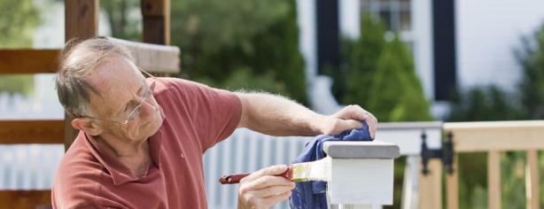 DIY or Hire a Renovator?