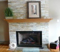 Updating Your Fireplace