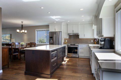 dream kitchen kettle valley