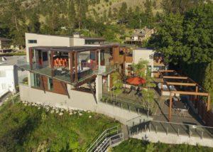 Turner Custom Homes Home of The Year