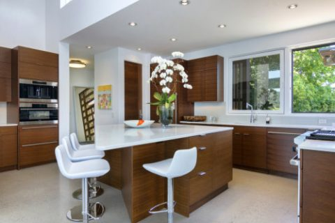 home builder kelowna kitchen